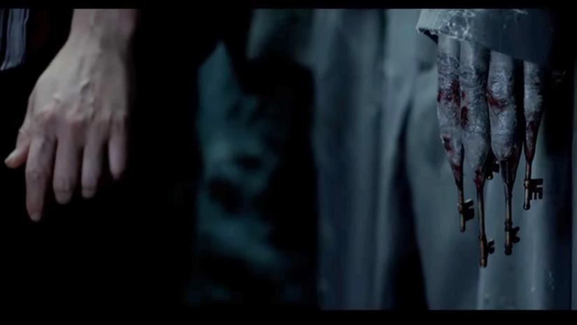 insidious the last key trailer