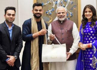 Virat-and-Anushka-Meet-PM-Modi
