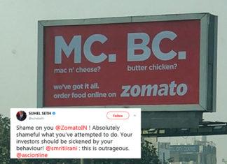 Zomato-Ad-Campaign