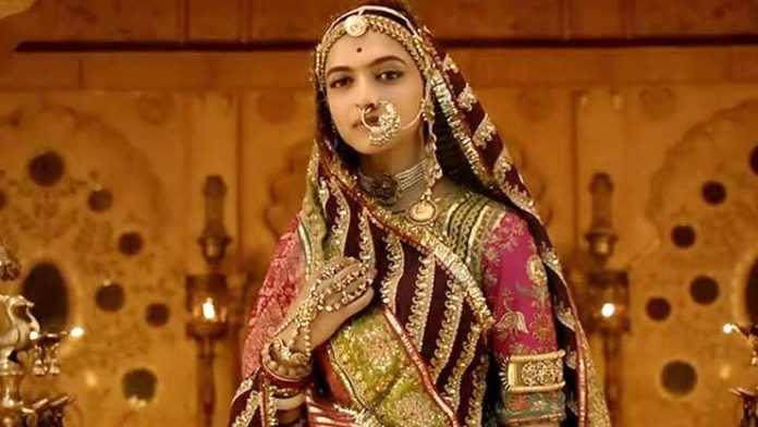 Padmaavat Paid Preview Collections. Numbers extremely full of Karni Sena Protests