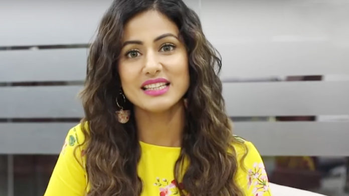 After Bigboss 11 Hina Khan Answered Most Controversial Questions