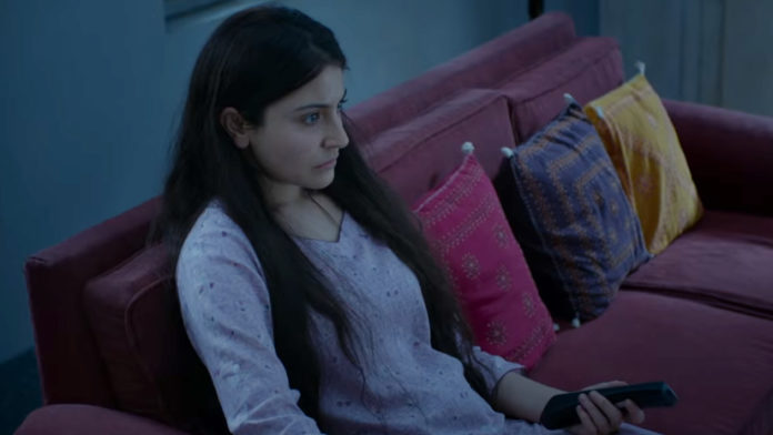 Teaser Of Pari Is Out. Anushka's Witch Avatar Has Frightened The Hell Out Of all People